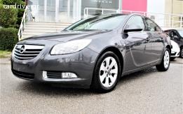 Opel Insignia - 2012