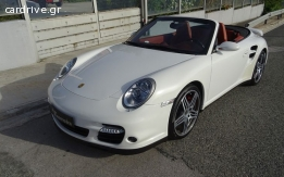 Porsche 997 - 2010