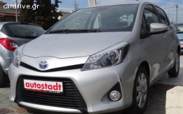 Toyota Yaris - 2012