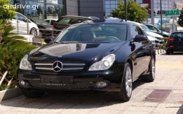Mercedes CLS 350 - 2011