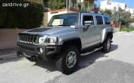 Hummer H3 - 2009