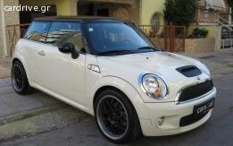 Mini Cooper - 2008