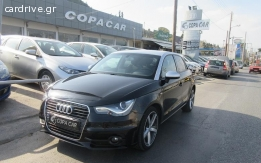 Audi A1 - 2013