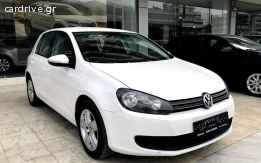 Volkswagen Golf - 2016