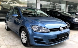 Volkswagen Golf - 2013
