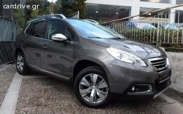 Peugeot 2008 - 2014
