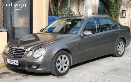 Mercedes E 200 - 2007
