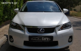 Lexus CT 200h - 2012