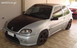 Citroen Saxo - 2003