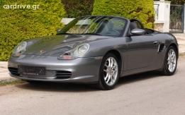 Porsche Boxster - 2004