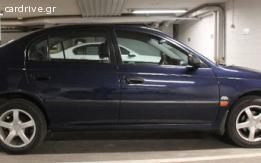 Toyota Avensis - 2002