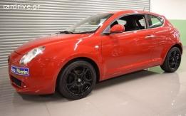Alfa Romeo Mito - 2010