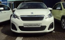 Peugeot 108 - 2018