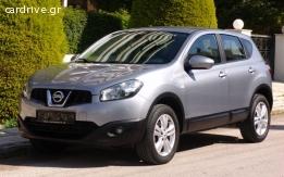 Nissan Qashqai - 2013