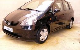 Honda Jazz - 2004