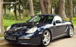 Porsche Boxster - 2005