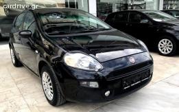 Fiat Grande Punto - 2013
