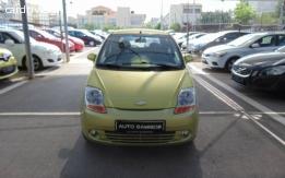 Chevrolet Matiz - 2009