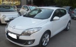 Renault Megane - 2013