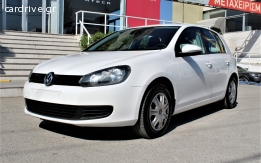 Volkswagen Golf - 2012