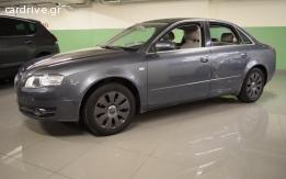 Audi A4 - 2008