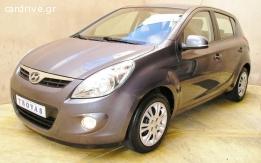Hyundai i 20 - 2011