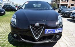 Alfa Romeo Giulietta - 2017
