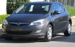 Opel Astra - 2011