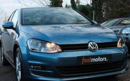 Volkswagen Golf - 2014