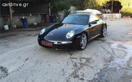 Porsche Cayman - 2005