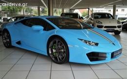 Lamborghini HURACAN - 2016