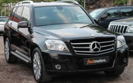 Mercedes GLK 350 - 2009