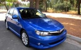 Subaru Impreza - 2011