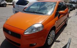 Fiat Grande Punto - 2006