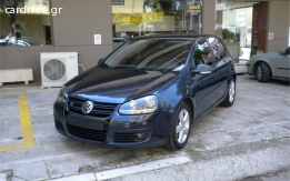 Volkswagen Golf - 2008