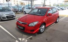 Hyundai i 30 - 2010