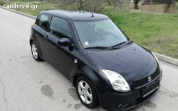 Suzuki Swift - 2007