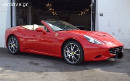 Ferrari California - 2009