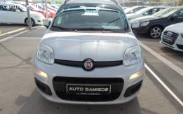 Fiat Panda - 2012