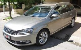 Volkswagen Passat - 2012