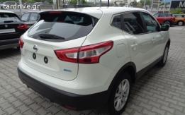 Nissan Qashqai - 2015