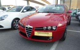 Alfa Romeo Alfa 159 - 2009