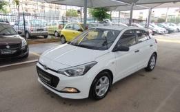 Hyundai i 20 - 2015