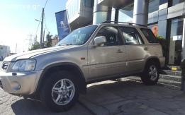 Honda CR-V - 1999