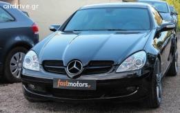 Mercedes SLK Class (όλα) - 2007