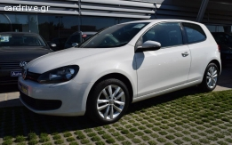 Volkswagen Golf - 2010