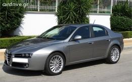 Alfa Romeo Alfa 159 - 2011
