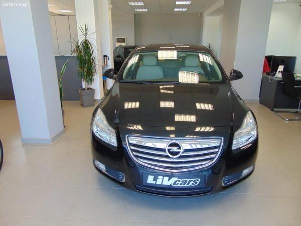 Opel Insignia - 2013