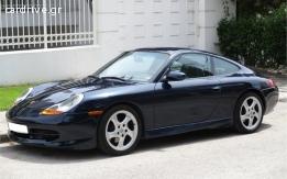 Porsche 911 - 1998