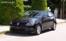 Volkswagen Golf - 2013
